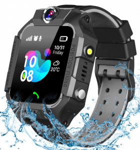 GBD Smart Watch for Kids-IP67