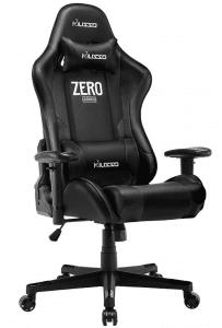 Musso Ergonomic (Black) Gaming Chair