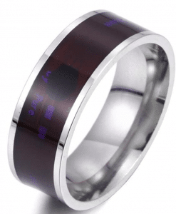 Odetina NFC oura Ring Smart Ring