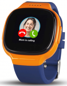 XPLORA 2 - Smartwatch for Children