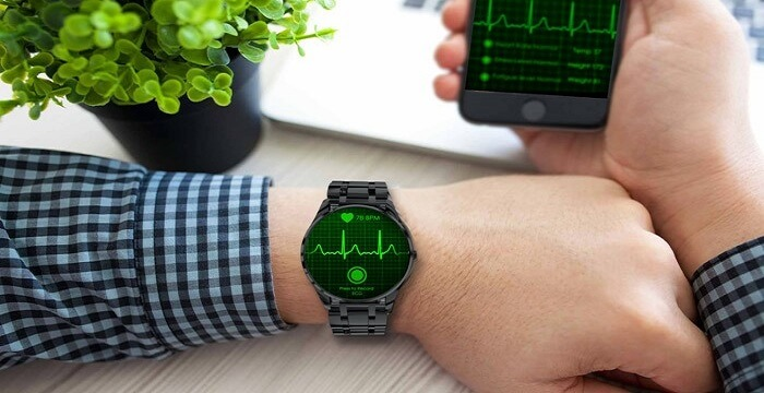 5 Best ECG Smartwatches to buy in 2021 - Reviews & Guides