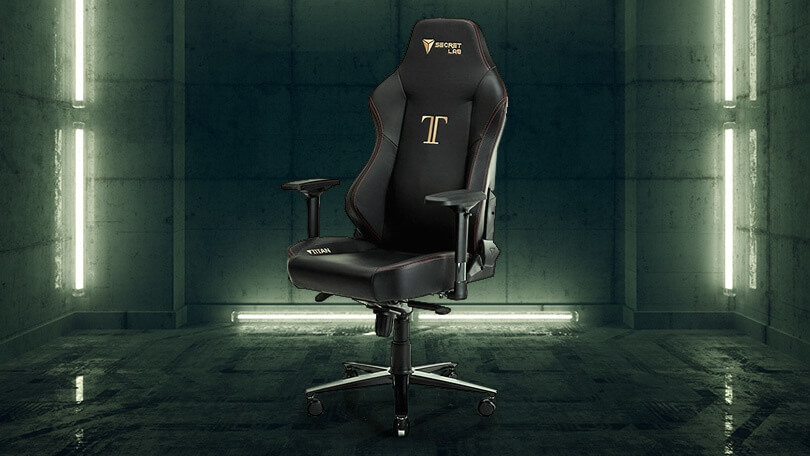 Top 5 Best Gaming Chairs to buy in 2021 - Reviews & Guides