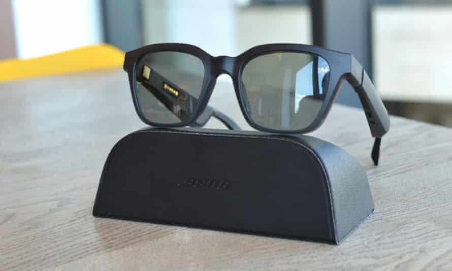 Top 5 Best Audio Sunglasses & Glasses - Reviews & Guides
