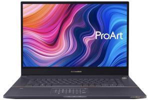 Asus ProArt StudioBook Pro W700G3T