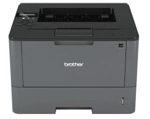Brother Monochrome Laser Printer, HL-L5100DN
