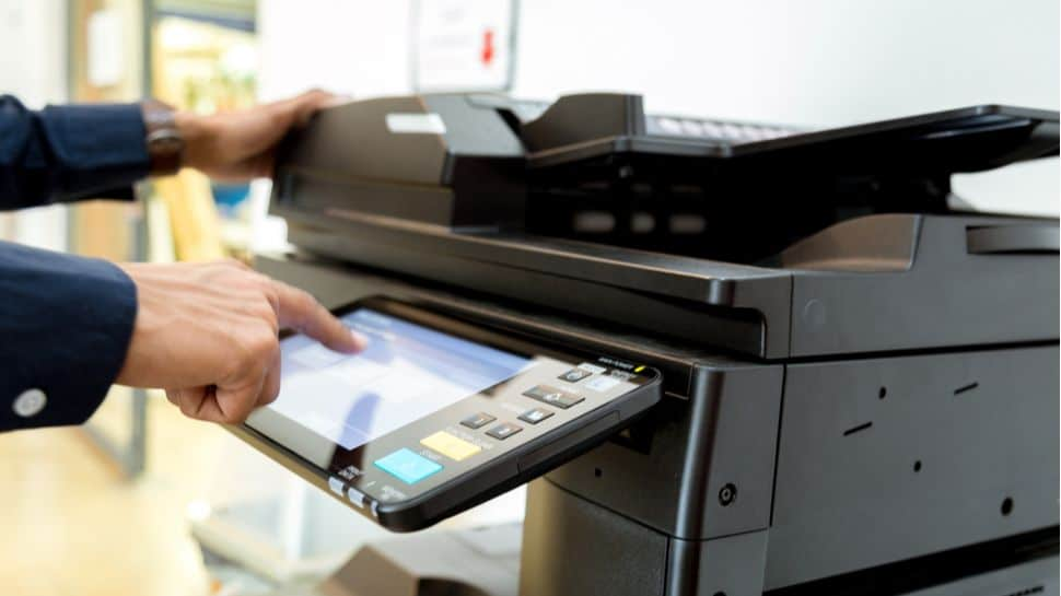 Top 5 Best Workgroup Printers to buy in 2021 - Reviews & Guides