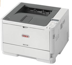 Printer by OKI