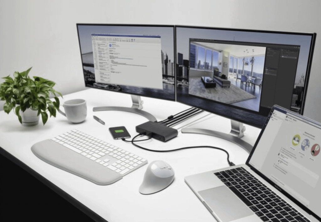 Top 5 Best Laptop Docking Stations to buy in 2021 - Reviews & Guides
