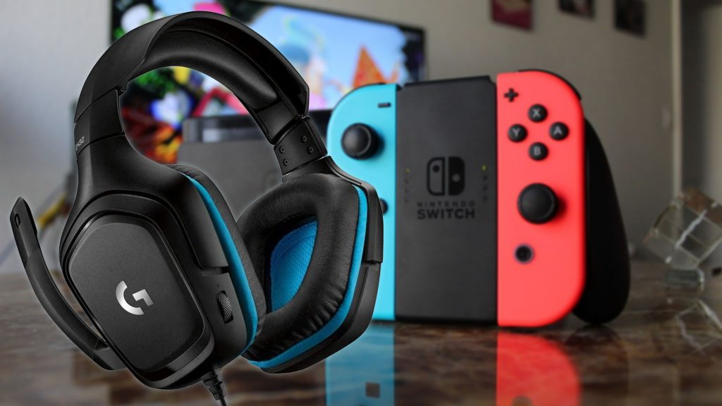 Top 5 Best Nintendo Switch headsets to buy in 2021 - Reviews & Guides