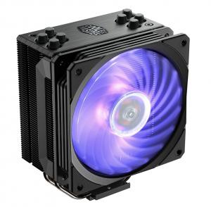 Cooler Master Hyper 212 Black Edition RGB CPU Air Cooler