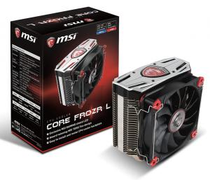 MSI CPU Cooler