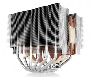 Noctua NH-D15S, Premium Dual-Tower CPU Cooler