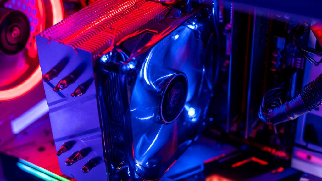 Top 7 Best CPU Coolers for Ryzen 9 5900X - Reviews & Guides