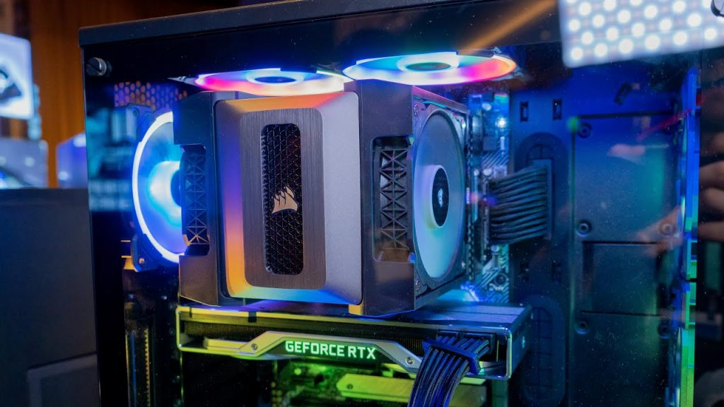 Top 7 Best CPU coolers for i7 10700K - Reviews & Guides