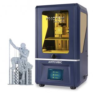 ANYCUBIC Photon Mono SE Resin 3D Printer