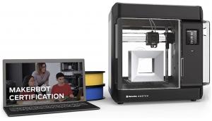 MakerBot SKETCH 3D Printer